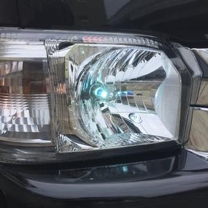 注文車両 納車 豊岡市N様 新車ハイエースワゴン GL ブラック 豊中 オスカーズ 注文販売のサムネイル